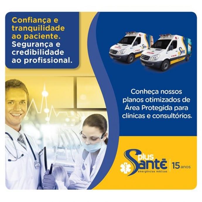 Ambulancia Clinicas